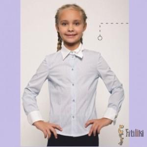 Блузки Водолазки Для Школы Купить