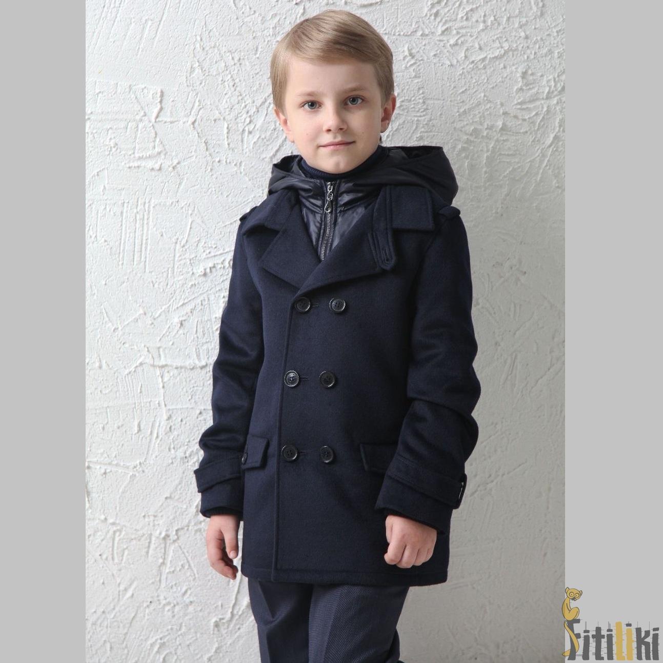 Купить подростковое пальто 6