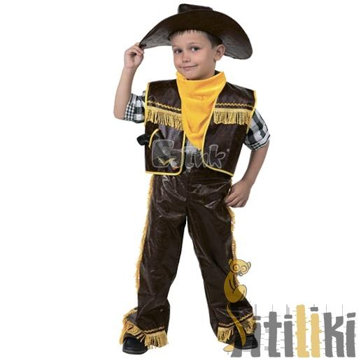 Костюм ковбоя для мальчика своими руками фото