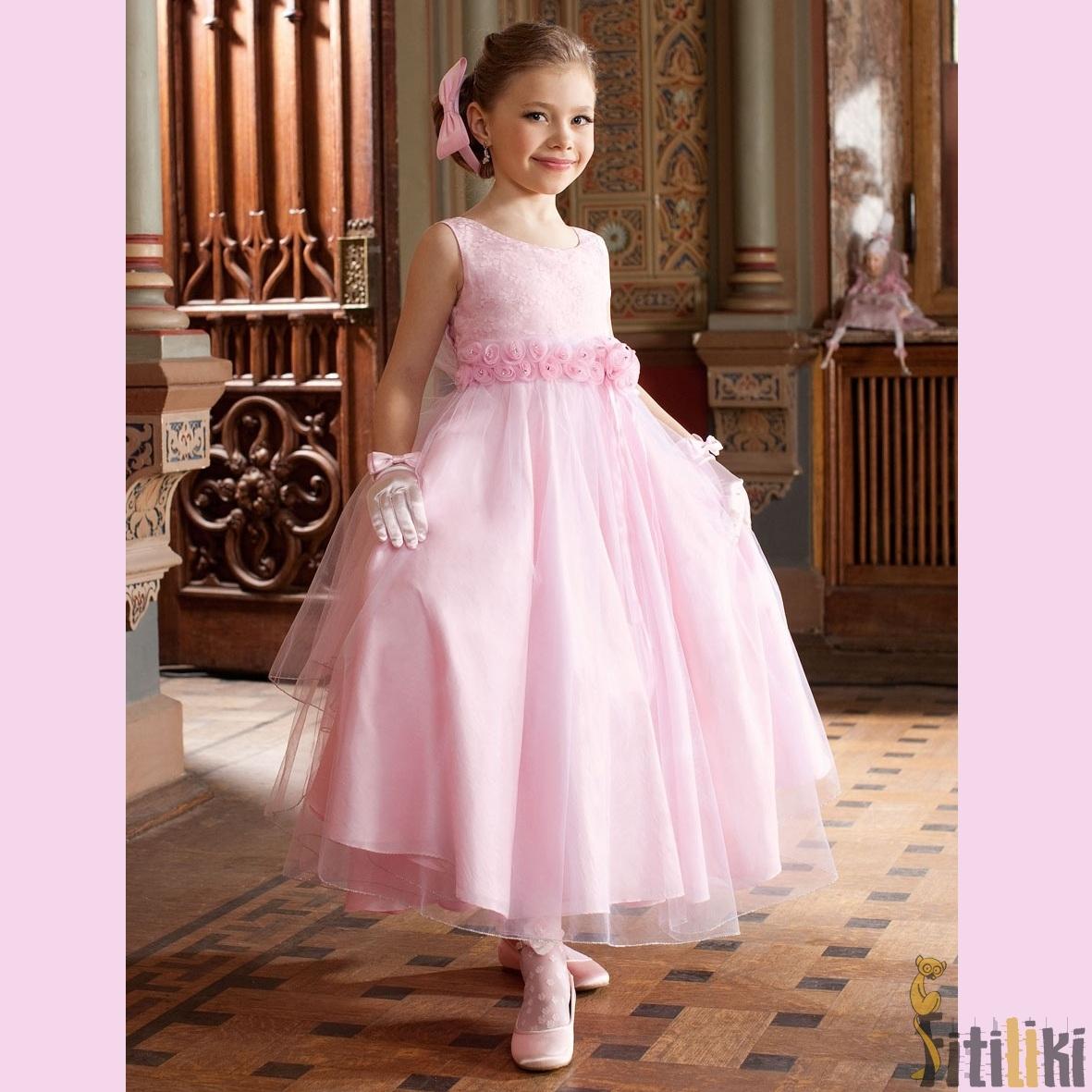 детские платья гулливер интернет магазин