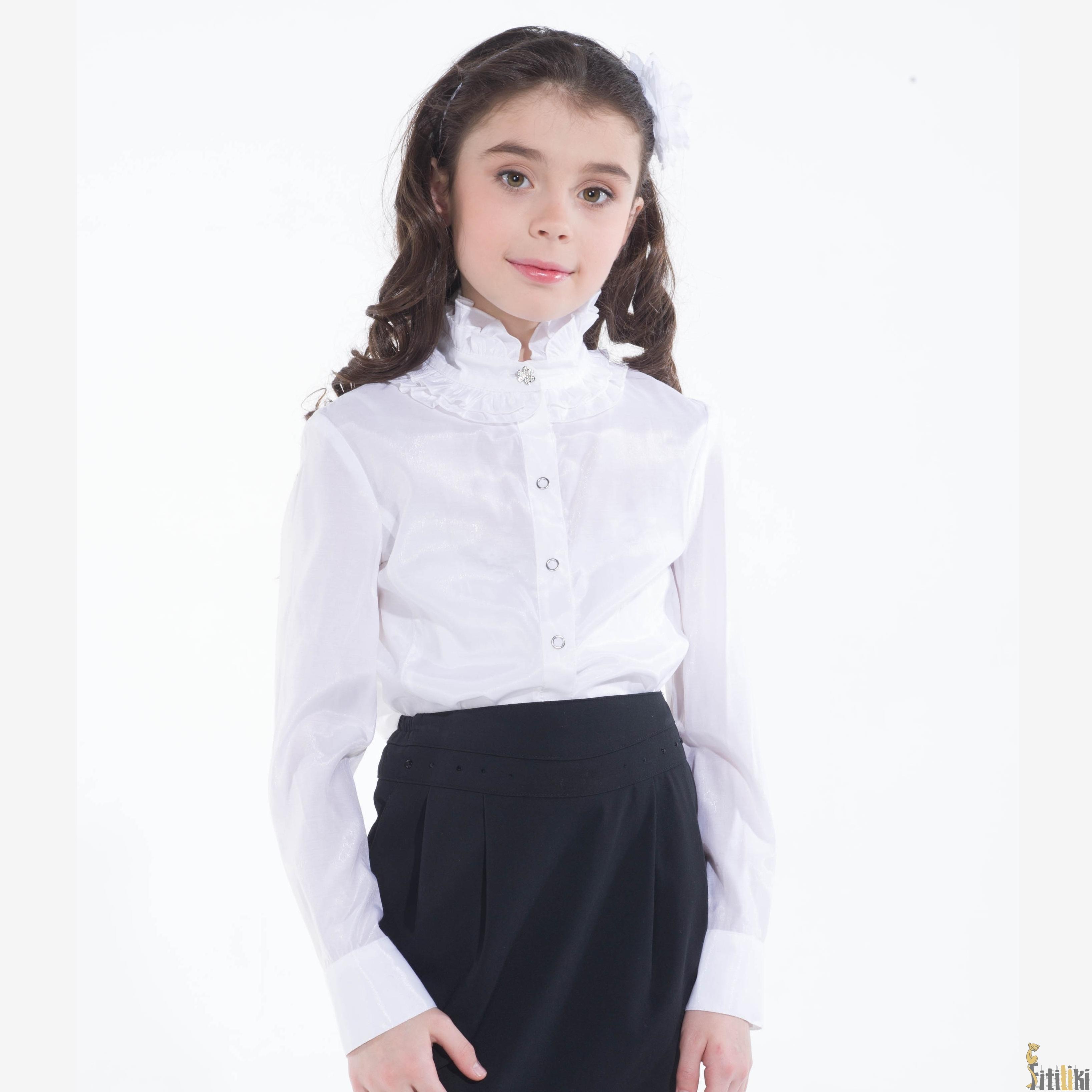 Красивые блузки для девушек доставка