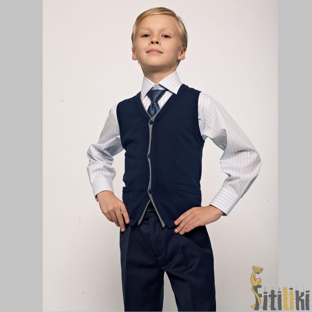 Школьные Брюки Для Мальчиков Купить С Доставкой